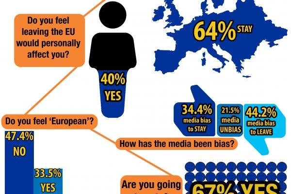 Amy EU Survey Infographic