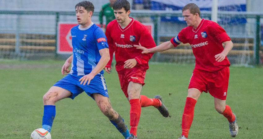AFC Totton to step up search for new manager next week