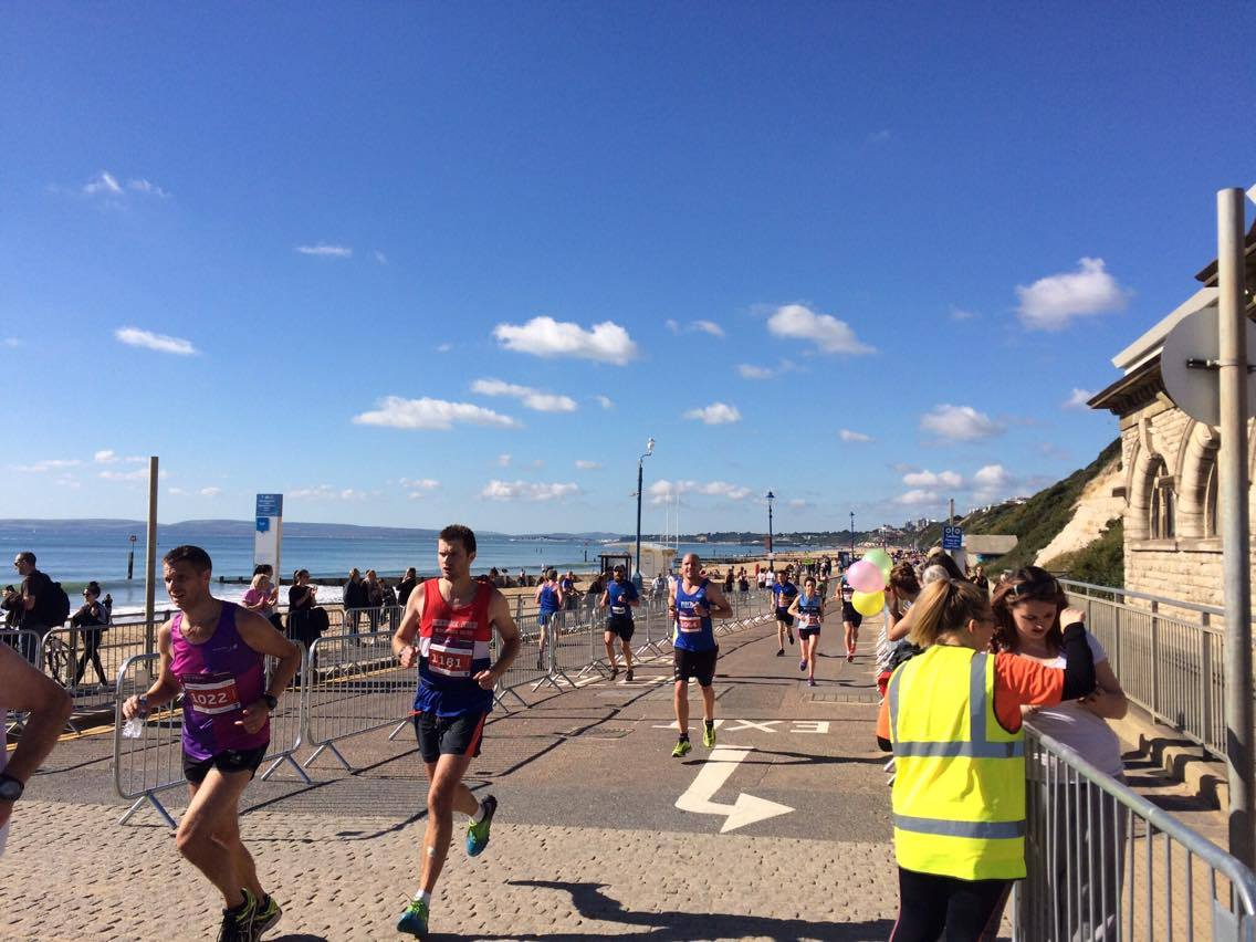 Bournemouth Marathon deemed true success story