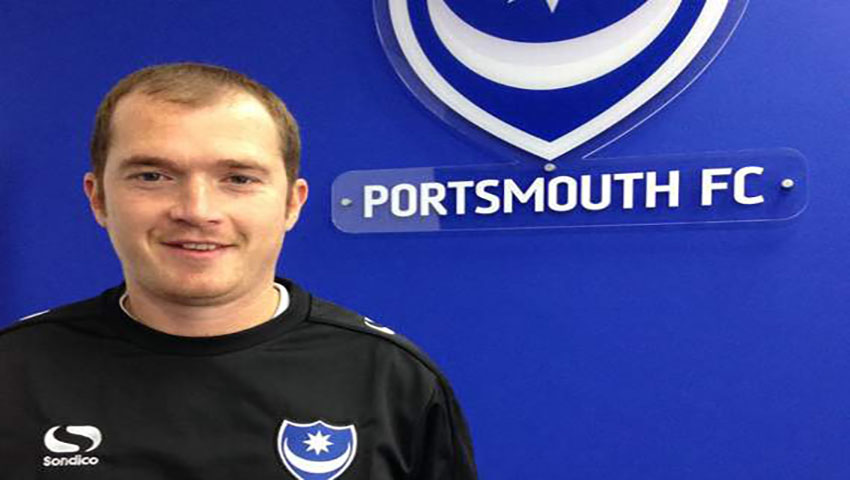 Portsmouth Coach Mark Corbett Appointed New Alton Town Manager