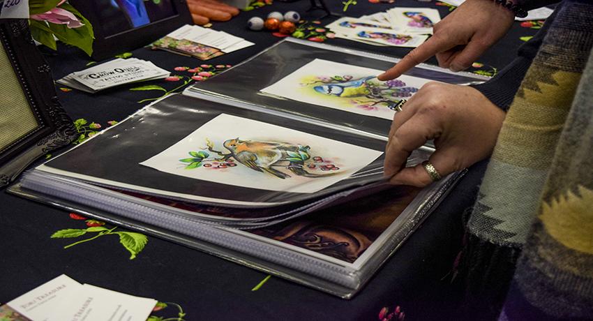 Southampton Tattoo Festival returns to The Ageas Bowl