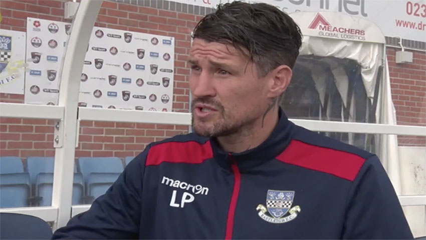 Eastleigh Coach Lee Peacock Loving Life Coaching Despite Not Wanting To Become A Coach