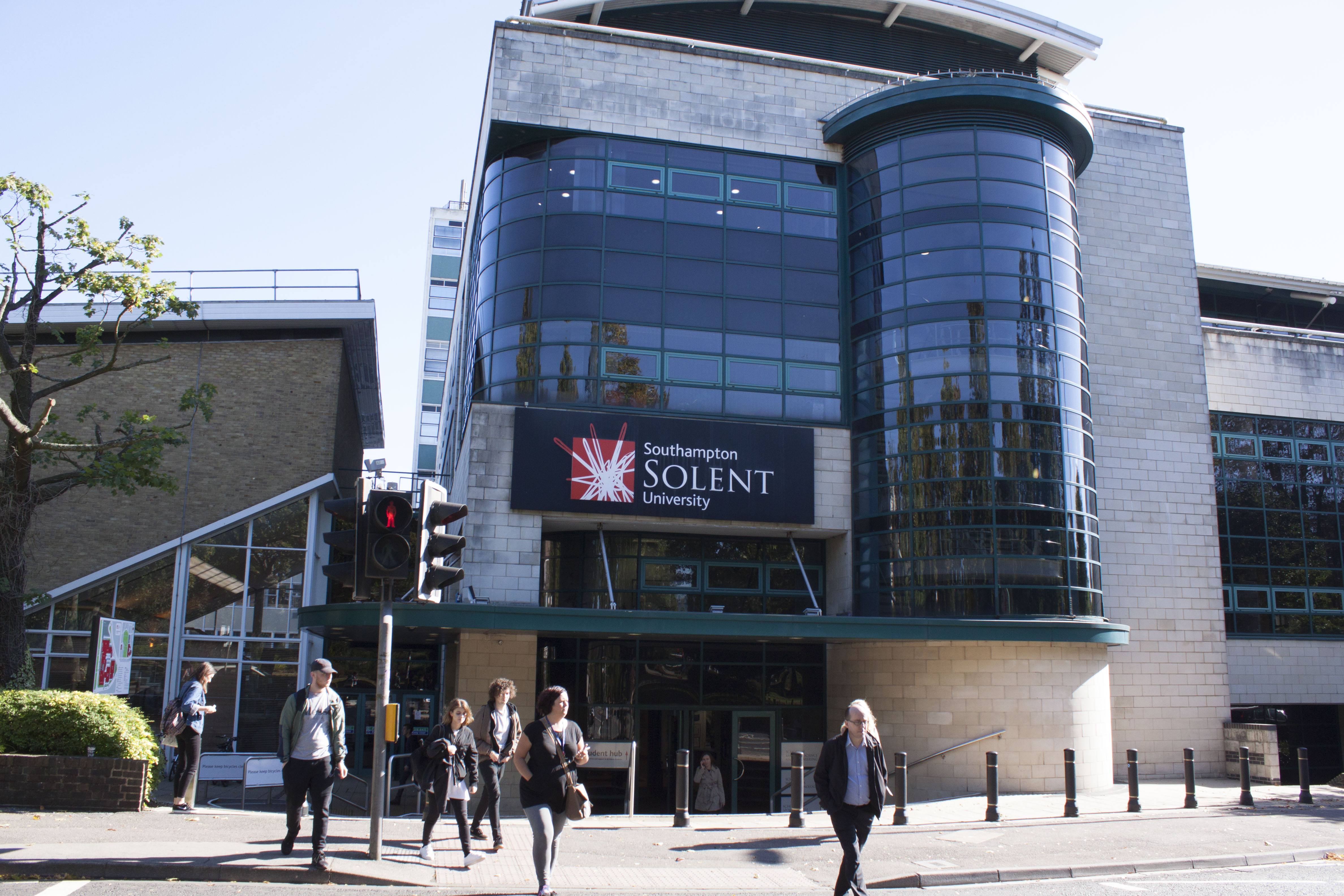 Solent Freshers' Survival Guide