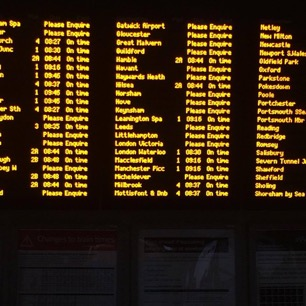 Passenger fury at continued strike action