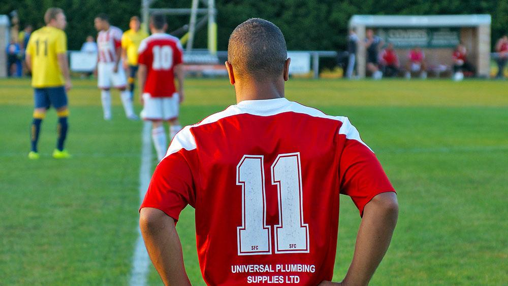 Horndean FC v Sholing FC: Match Preview.