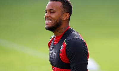 Ryan Bertrand in contention to face former club