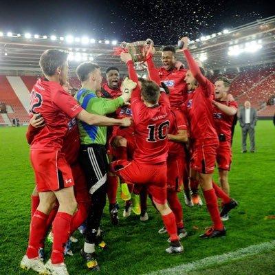 Team Solent – 'Season So Far'