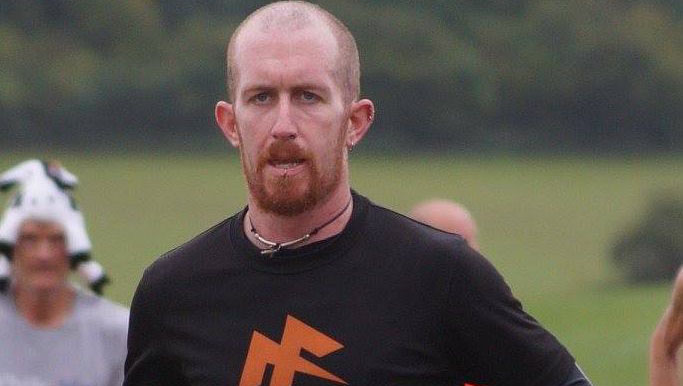 Isle of Wight runner attempting World Record