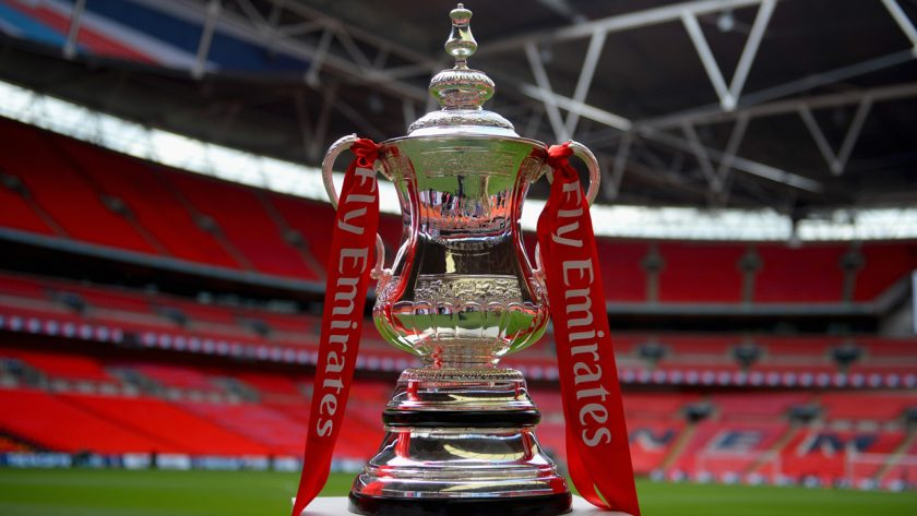 FA Cup Preview: Eastleigh FC v FC Halifax Town