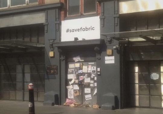 Fight for Fabric continues