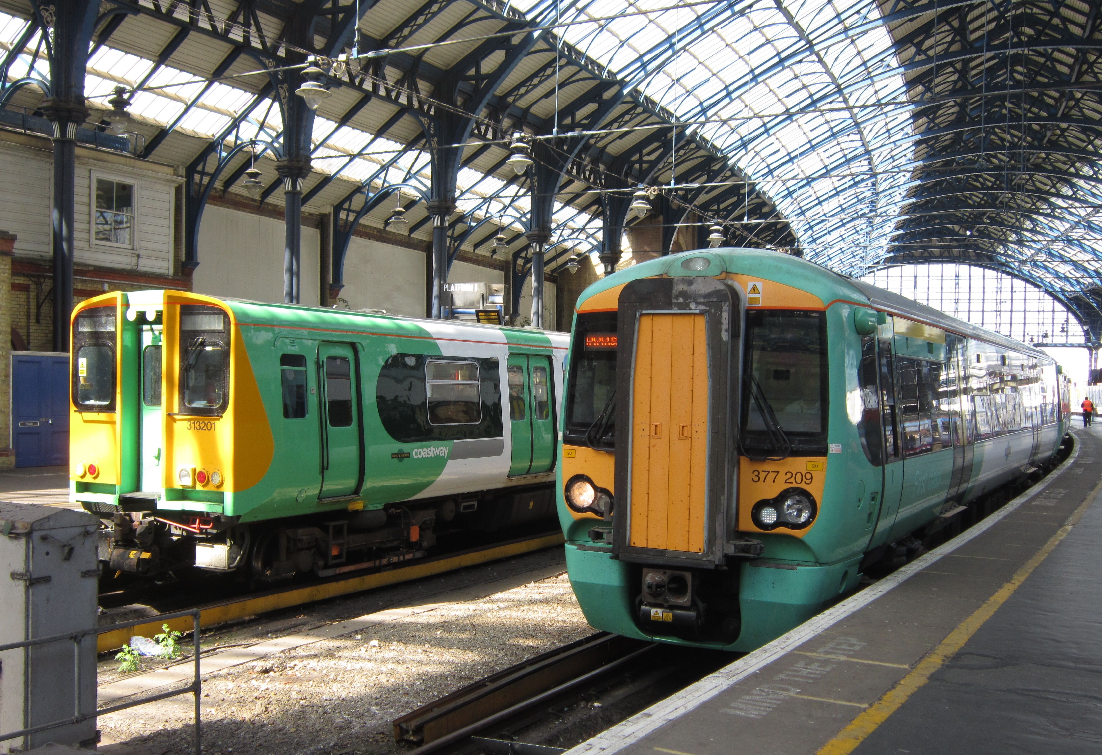 Southern Rail strikes over for another week