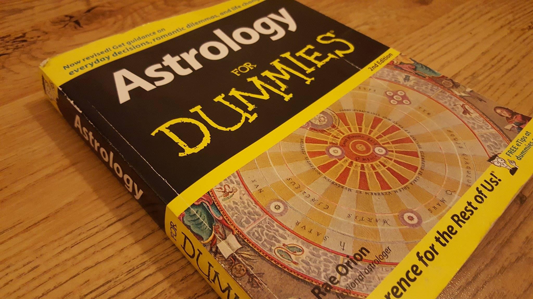 Why do we still read our horoscopes?
