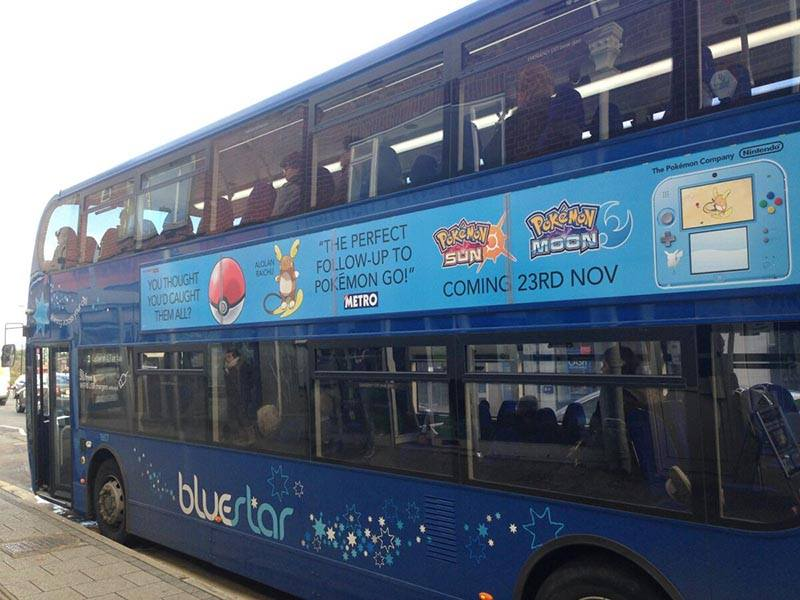 Pokémon has been a global sensation for years, fuelled by fans love and advertisements.