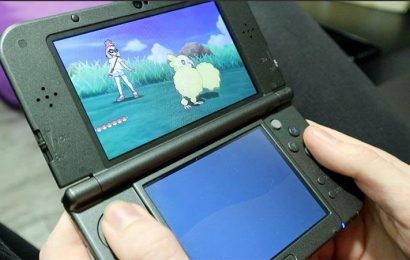 Pokémon Sun and Moon eclipse other games