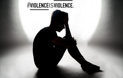 Domestic violence, a new year's resolution?