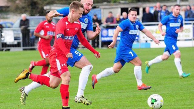 Team Solent look to extend unbeaten run against Andover Town