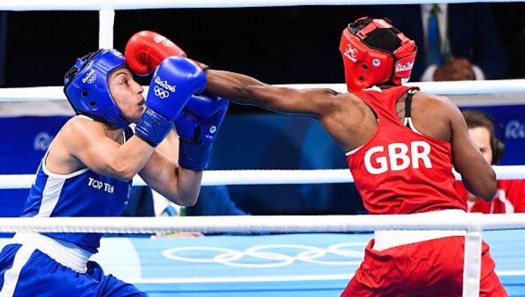 Record-breaking British boxer Nicola Adams to turn professional