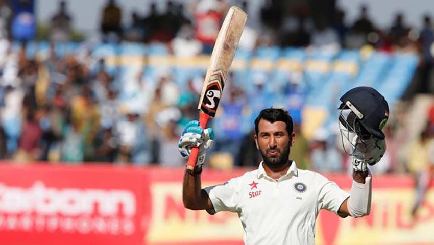 India dominate England on day three