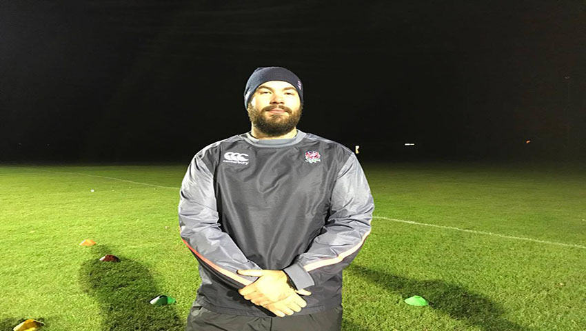 RFU coach Freeman hopeful that merger progresses Southampton Rugby
