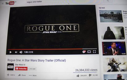 Rogue One: A New Hype