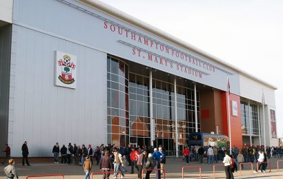 Southampton scout targeted for top job by Rangers