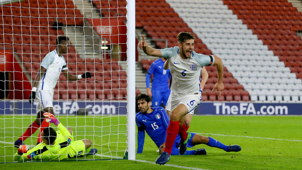 Under-21s hero Jack Stephens backed for a bigger role at Southampton