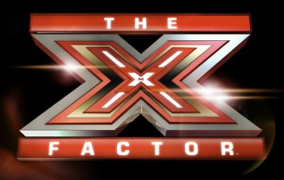 The X Factor says goodbye to CD's