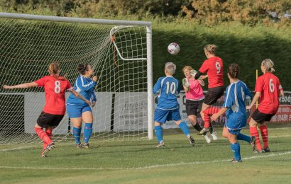 Solent Ladies to face local rivals Southampton Women's