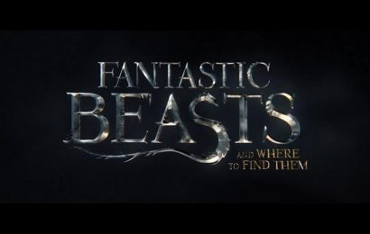 Fantastic Beasts and why to see it