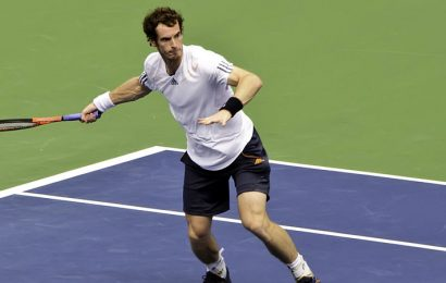 Murray's marvellous season could propel British tennis