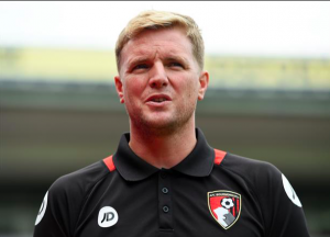 Howe takes charge of his 300th Bournemouth match Photo Source: afcb.co.uk