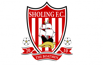 Sholing assistant manager Marc Diaper wary of Team Solent ahead of Senior Cup final clash in May