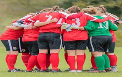 Southampton Women's progress to the second round of the FA Cup