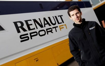 Renault F1 team surprised by engine advances, declares Remi Taffin