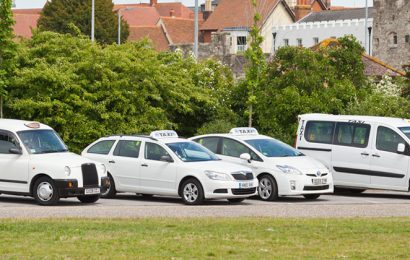 Raging wars over Southampton Taxi Drivers