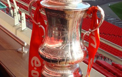 FA Cup 5th Round Draw – Round Up