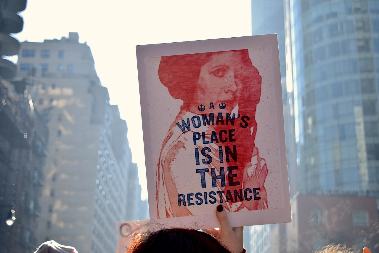 feminism in the 21st century an Feminist is a 21st century word  time's annual word-banning poll is meant as a joke,  feminism, for me, is the politics of the 21st century.