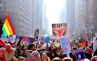 What does feminism mean in the 21st century?