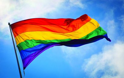 Church debates LGBT rights