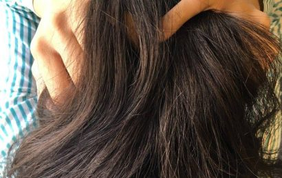 How often should we wash our hair?