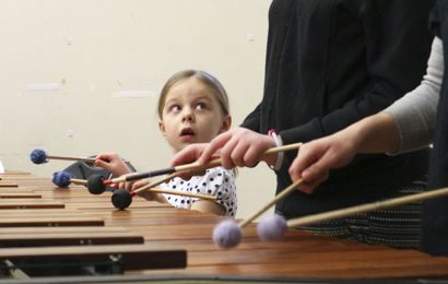 'Family Orchestra' brings local community together with music