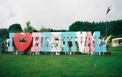 Bestival set to move to Dorset