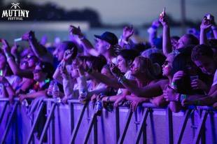 Mutiny Festival returns to Portsmouth