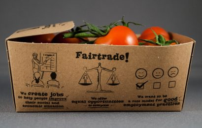 Fairtrade is to be celebrated across the UK