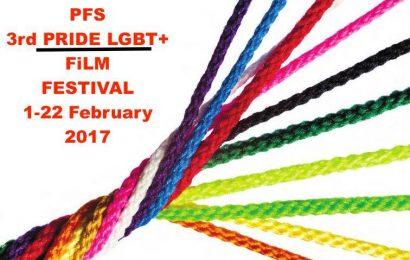 LGBT+ awareness raised during film festival
