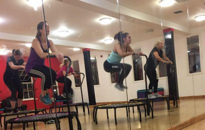 Jump2It launch new class to meet demand already sold out