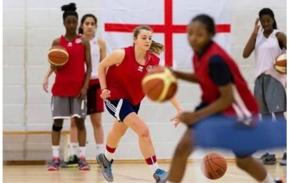 Basketball England Secures £4.7 Million in Funding