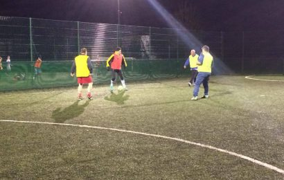 Possibility of a Walking Football World Cup