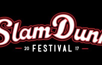 Slam Dunk Festival adds more bands to the bill