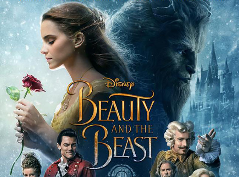 Disney's remake of Beauty and the Beast also includes an LGBT 'moment'